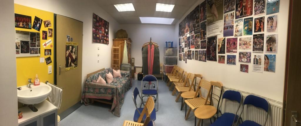 Studio Ya Salaam